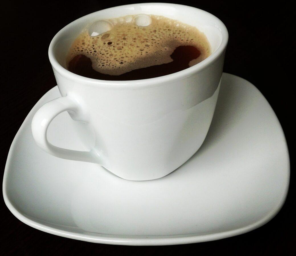 Želodova kava